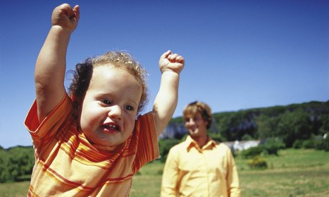 The art of praising children – and knowing when not to   Readings for a Growth Mindset   Scoop.it