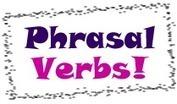 Phrasal Verbs | English | Scoop.it