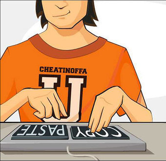 Fighting Plagiarism With Technology -- Campus Technology | Blended_Approach_to_Teaching_and_Learning | Scoop.it