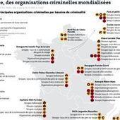 Gangs des cités ou d'Europe de l'Est : le nouveau visage du crime organisé | Union Européenne, une construction dans la tourmente | Scoop.it