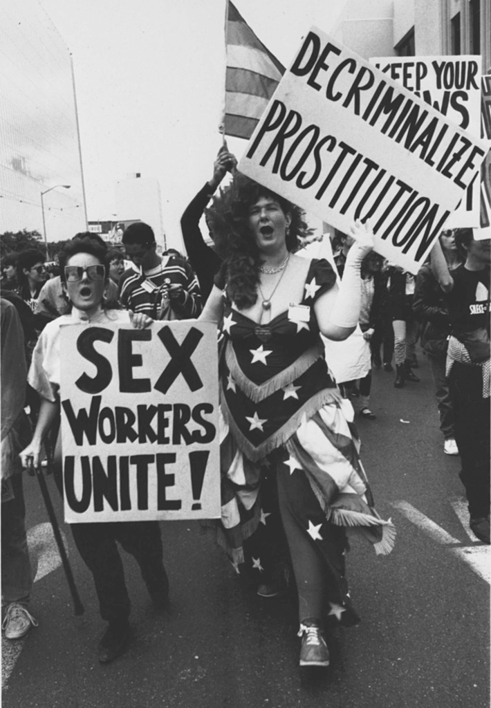 Confessions of an American Whore: Sex Work Holds a Mirror Up to S.F.'s Hidden Kinks and Communities | Sex Work | Scoop.it