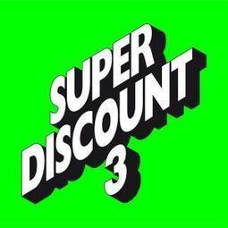 A chaque décennie son Super Discount ! Rencontre avec Etienne de Crécy. | Saison Rocher de Palmer | Scoop.it