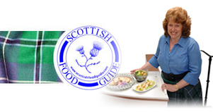 Wendy Barrie's award winning Scottish Food Guide is a directory of best Scottish food producers and outlets | Digital Culture: Online Communication | Scoop.it