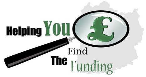 Funding Opportunities | Grants | Finance : Funding Grants | 24hFinanceNews.com | Scoop.it