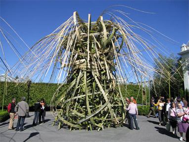 Tetsunori Kawana | Art Installations, Sculpture, Contemporary Art | Scoop.it