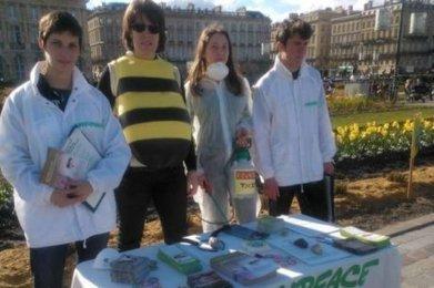 Haro sur les pesticides à Bordeaux - SudOuest.fr | Grenelle de l'environnement | Scoop.it
