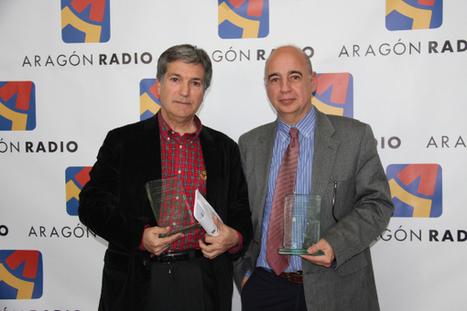 Aragón Radio - Premio 'Mariano Cebrián' a la Innovación Radiofónica | Radio 2.0 (Esp) | Scoop.it