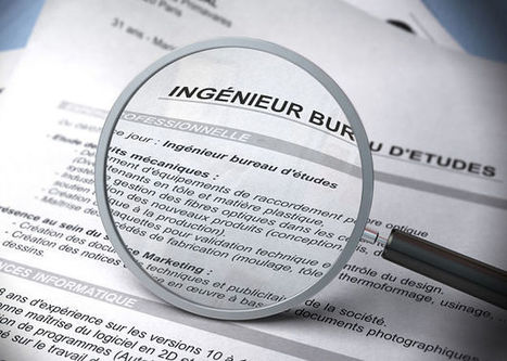 CV : les 5 informations que les recruteurs veulent lire - RegionsJob | BeginWith | Scoop.it