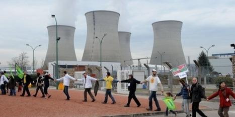 La centrale nucléaire du Bugey dans le viseur de l'ASN | Toxique, soyons vigilant ! | Scoop.it