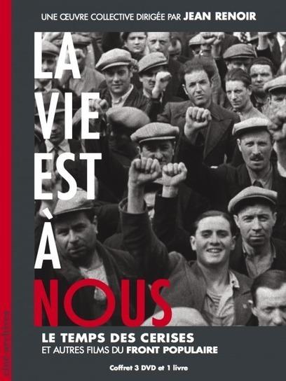 La Vie est à nous. Le Temps des ... - La Cliothèque   Anaquel de libros, blogs y videos   Scoop.it