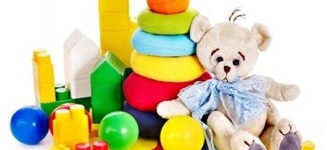 Les ventes de jouets dans le rouge avant le rush de Noël - Tendance Ouest | B Kids France | Scoop.it