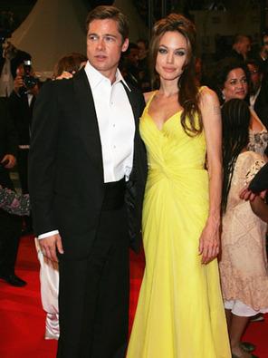 Brad Pitt and Angelina Jolie Launch Wine Label | Vitabella Wine Daily Gossip | Scoop.it