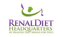 Can I Eat Cranberries On A Renal Diet? - Renal Diet Menu ... | Renal Diet Meal and Menu Plan | Scoop.it