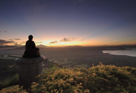 La méditation en entreprise ? - zenworld | SLOW LEADERSHIP | Scoop.it