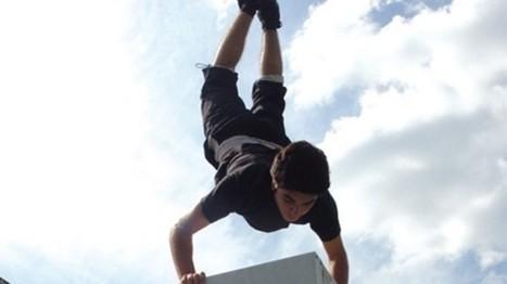 Ofrece instituto del deporte de Metepec clases de parkour - Portal | Movimiento urbano | Scoop.it