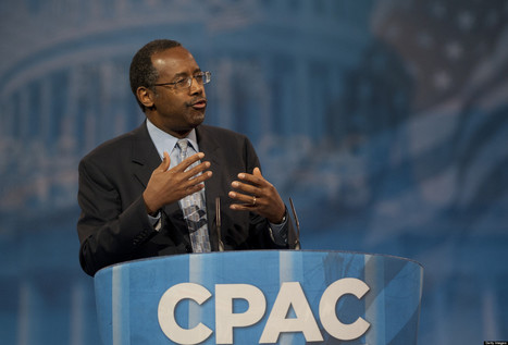 Ben Carson Withdraws As Johns Hopkins Commencement Speaker After Gay ... - Huffington Post | Lefty Politics | Scoop.it