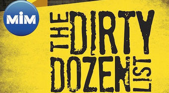 Dirty Dozen List Uncovers Immorality in Media | Facebook and Child Abuse | Scoop.it