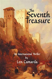 The Seventh Treasure | AuthorHouse Bookstore | Book Trailers | Scoop.it