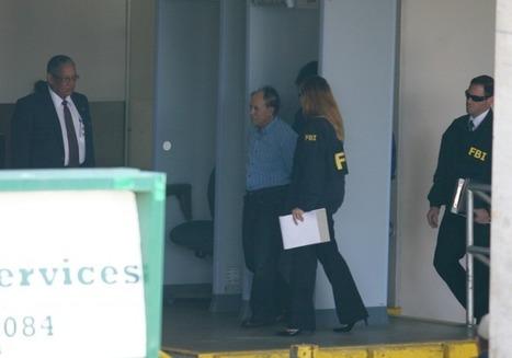 Juez Aguadilla se declara no culpable; Queda en libertad bajo fianza | Criminal Justice in America | Scoop.it