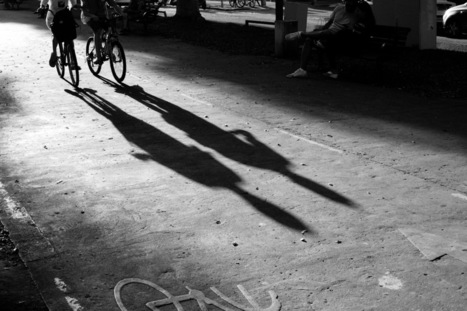 the short life of shadow | Photographer's log | Scoop.it