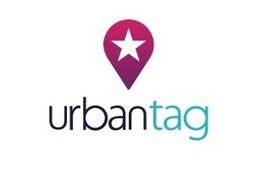 Urbantag is like Pinterest for real-world places | Everything Pinterest | Scoop.it