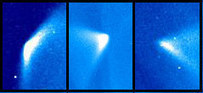 Three Eyes on ISON   Comet ISON Observing Campaign   Comète ISON   Scoop.it