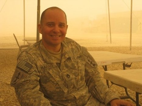 Military Inspires National Guardsman to Pursue Degree in Logistics Management | continuing education | Scoop.it