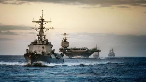 US Navy admits data of 130,000 sailors has been stolen | EM 351 Understanding Terrorism | Scoop.it