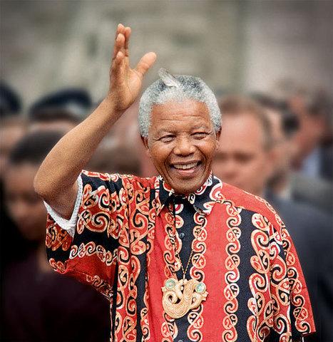 Nelson Mandela 1918 - 2013 - New Zealand Listener | International current affairs | Scoop.it