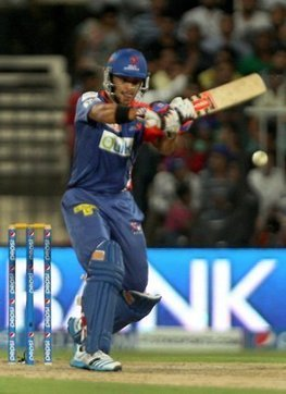 IPL 2014:Duminy has scored two half-centuries to become the top-scorer | Dailycricket.net | busness | Scoop.it