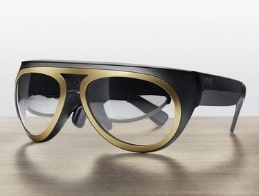 BMW se lance dans l'objet connecté avec son projet de lunettes: MINI Augmented Vision - Objets connectés | Domotique,objets connectés, imprimantes 3D | Scoop.it