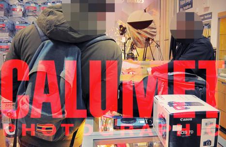 Exclusive: Calumet Employee Reveals what Was Happening Behind the Scenes | a photographer's life | Scoop.it