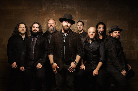 Zac Brown Band Takes Live Show to the Next Level | Country Music Today | Scoop.it
