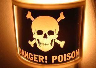 La venganza química   Artículos de divulgación científica   Scoop.it