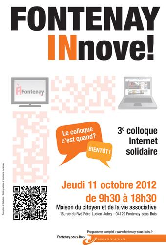 La Lettre NetPublic du 2 octobre 2012   partage&collaboratif   Scoop.it