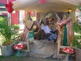 La diversidad cultural venezolana hace de la Navidad un compendio de ricas ... - EntornoInteligente | Diversiones de Oriente | Scoop.it