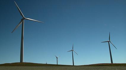 Noticias de ecologia y medio ambiente | La energía eólica podría cubrir todas las necesidades energéticas mundiales, multiplicadas por 40 | quimica | Scoop.it