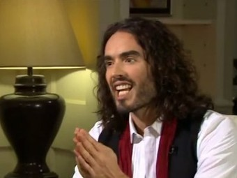 Russell Brand says we need a revolution to protect people and the planet ... - Treehugger | Peer2Politics | Scoop.it