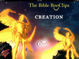 Bible Stories for Children | The Animated Kids Bible Stories | The Kids Bible Company LLC | Scoop.it