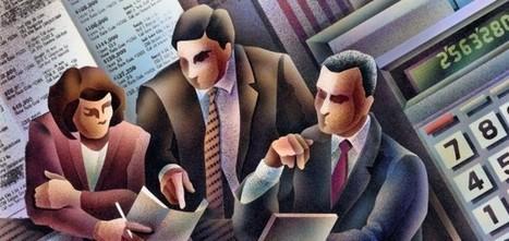 Crece el número de empresas iberoamericanas en el 'Forbes ... - elEconomistaAmérica (México) | REVISTAS | Scoop.it