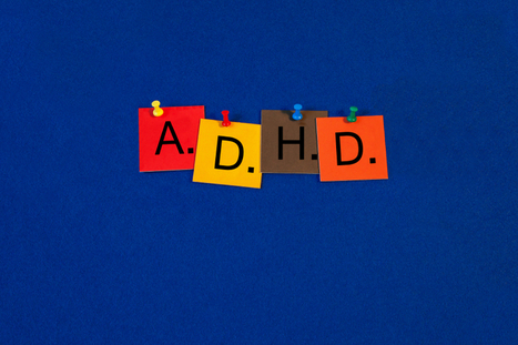 Long-Term Stimulant Use May Boost Obesity in Children With ADHD ... | Zooming In On ADHD | Scoop.it