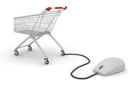 #Commerce et #web Les commerces de proximité se mettent lentement, trop lentement au numérique par rapport à leurs clients : c'est ce qui ressort de la troisième édition du   Cours e-commerce   Scoop.it