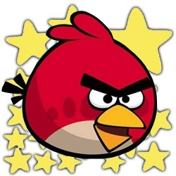 Les meilleures astuces pour terminer Angry Birds - OnSoftware France   Angry Birds   Scoop.it