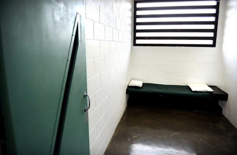 L.A. County severely restricts solitary confinement for juveniles | SocialAction2015 | Scoop.it