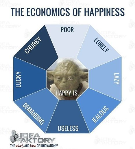 The Economics of Happiness | Leaders and leadership | Scoop.it