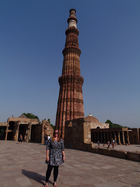 What to Wear in India | Emma's Travel TalesEmma's Travel Tales | Living in India | Scoop.it