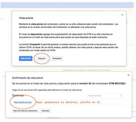 ¿Cómo crear un evento en Google Analytics desde WordPress? | analitica web | Scoop.it