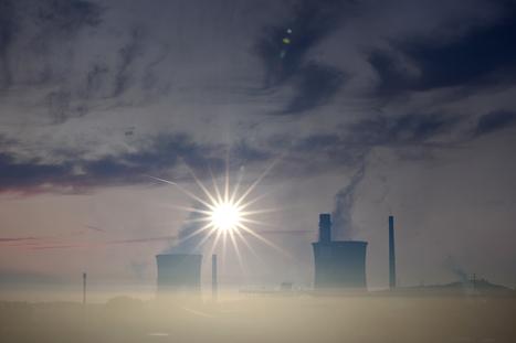 Business & Climate Summit : des partenariats entre entreprises au chevet du climat | TRANSITION | Scoop.it
