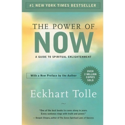 The Power of Now | best read books | Scoop.it