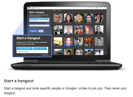 How to Download Google+ Hangouts App for Mac? - Techpanorma.com | Apps For PC(windows) - Mac and iPad | Scoop.it
